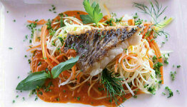 Fish speciality